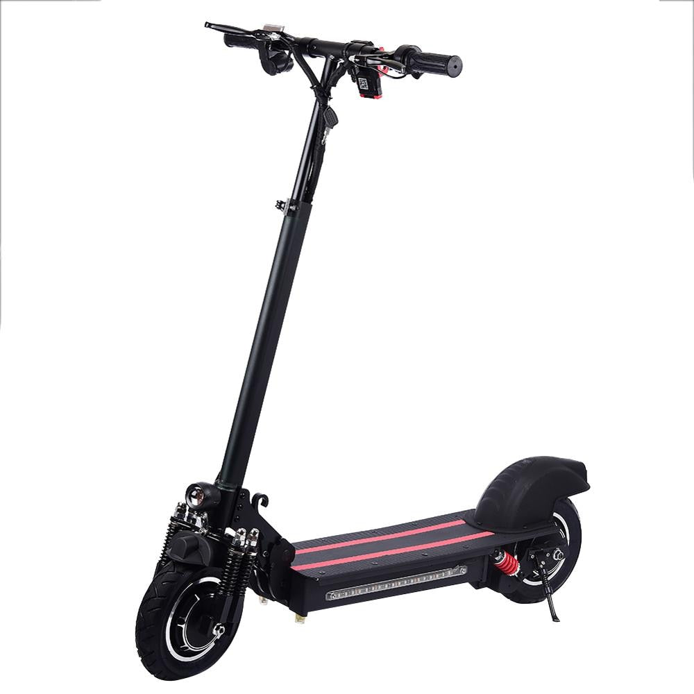 Original Adult Electric Scooter E, 1200W 10