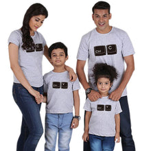 Load image into Gallery viewer, mommy and me clothes family matching outfits mom daughter look father son tshirt mother mama dad clothing daddy baby mum dresses