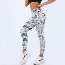 Load image into Gallery viewer, Sport Leggings Women Yoga Pants Workout Fitness Clothing Jogging Running Pants