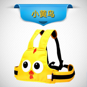 Children Motorcycle Safety Vest Strap Kids Bike Bicycle Seat Anti Lost Safety Harness Baby Anti-Fall Safety Backpack Carrier