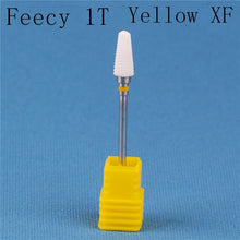 Load image into Gallery viewer, Milling Cutter For Manicure Ceramic Mill Manicure Machine Set