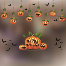 Load image into Gallery viewer, 2019 New Wallpaper Halloween Decorat Static Electricity Wall Sticker