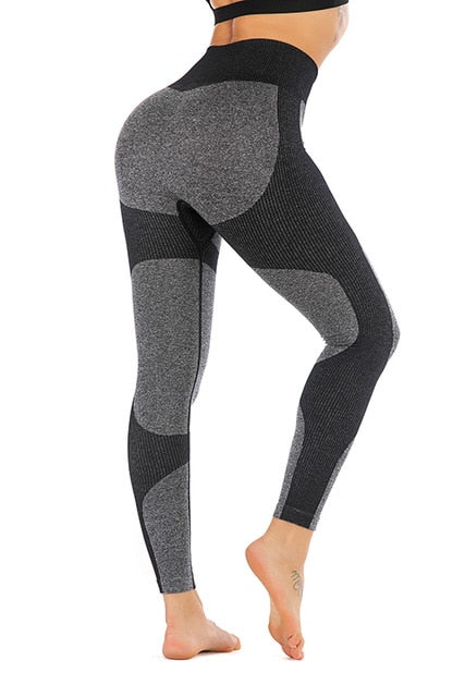 Yoga Sports Tight Leggings Yoga Leggings fitness Pants Dance Ballet Bandage Tights Free shipping!