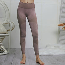 Load image into Gallery viewer, Yoga Sports Tight Leggings Yoga Leggings fitness Pants Dance Ballet Bandage Tights Free shipping!