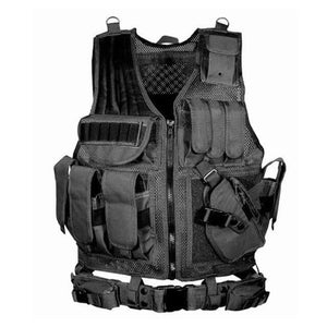 Tactical Combat  Hunting Multi-functional Vest