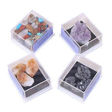 Load image into Gallery viewer, Natural Crystal Ore Mineral Rough Amethyst  Can Make Necklaces Gifts Jewelry