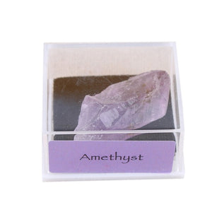 Natural Crystal Ore Mineral Rough Amethyst  Can Make Necklaces Gifts Jewelry