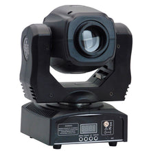 Load image into Gallery viewer, Mini Spot 60W LED Moving Head Light With Gobos Plate&Color Plate,High Brightness 60W Mini Led Moving Head Light DMX512