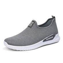 Load image into Gallery viewer, Women Sneakers Fashion Sock Shoes Vulcanized Shoes Casual Slip On Flats Trainers Tenis 2019