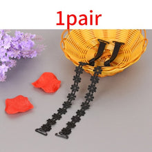 Load image into Gallery viewer, Women Elastic Bra Strap Bra Accessories Floral Lace Bra Strap Anti-slip Adjustable Blts Shoulder Straps for Bridal Wedding Party