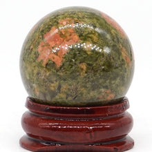 Load image into Gallery viewer, Natural Mixed Stone Ball Natural Mineral Quartz Sphere