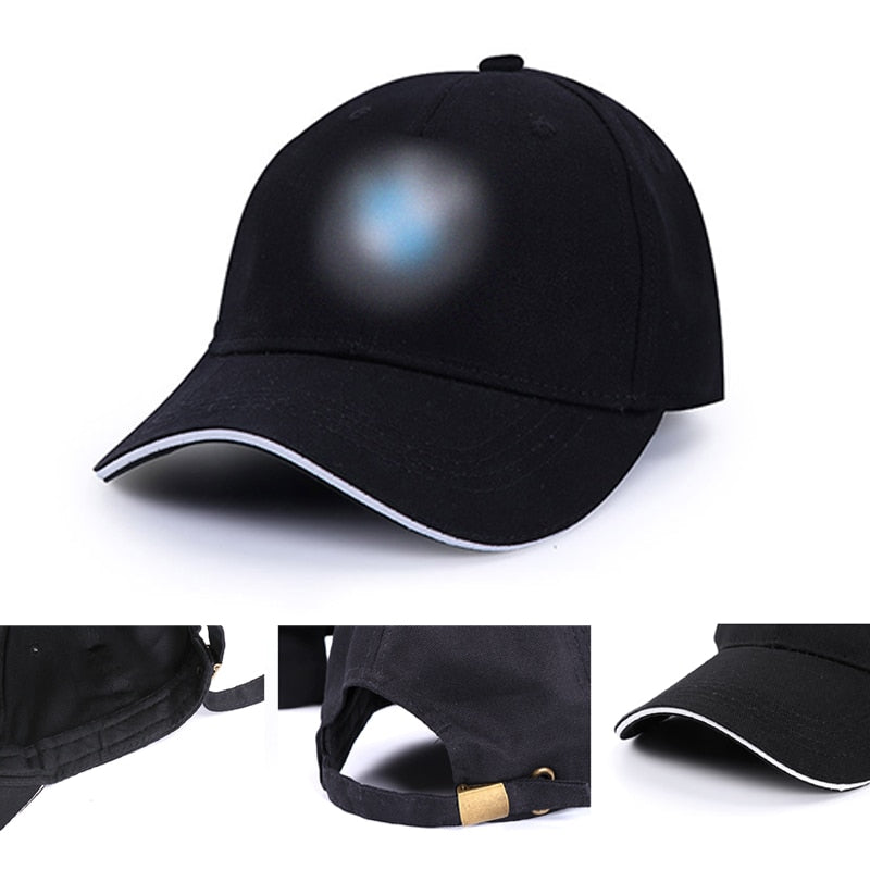 Baseball cap for BMW e46 e90 e60 e39 f30 f10 e36 f20 e87 x5 brand peaked cap embroidered cotton sunhat trucker hat men women