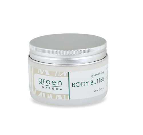 Green Natüra Body Butter (5 fl. oz.) (NGRN149-610)