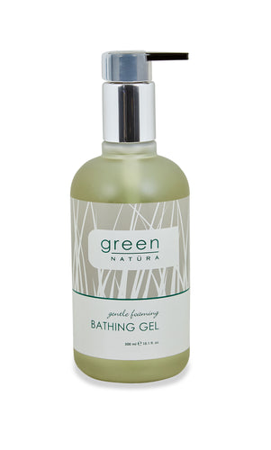 Green Natüra Bathing Gel (10.1 fl. oz.) (NGRN300-154)