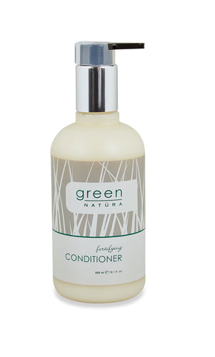 Green Natüra Fortifying Conditioner (10.1 fl. oz.) (NGRN300-152)
