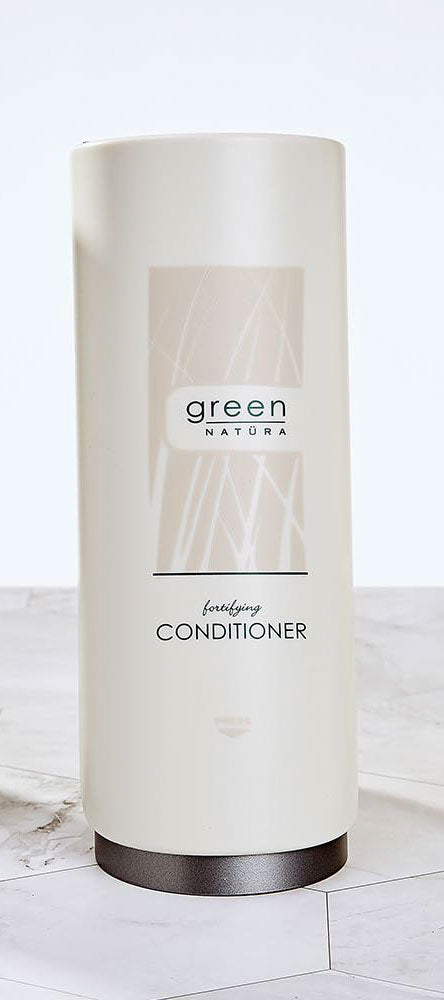 Green Natüra Fortifying Conditioner Dispenser Mount (10.8 fl. oz.) (NGRNDM-152-E)