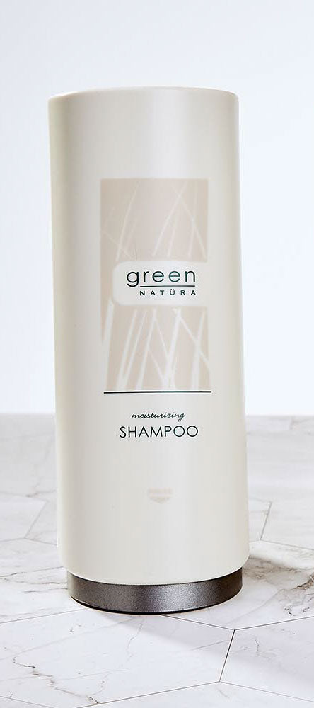 Green Natüra Moisturizing Shampoo Dispenser Mount (10.8 fl. oz.) (NGRNDM-151-E)