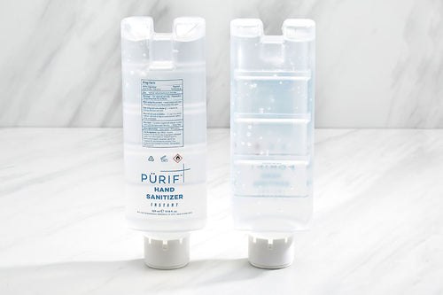 Pürif Hand Sanitizer Dispenser Refill (10.8 fl. oz.)(PUR320-130-E)