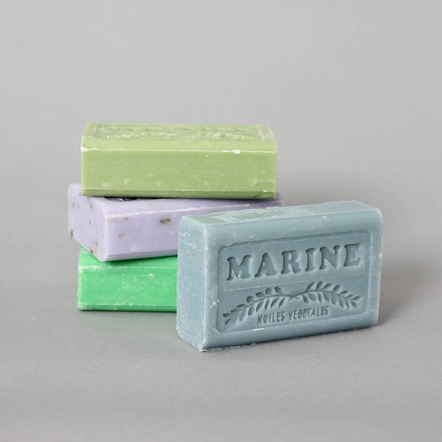 Vetivert 'Marseille' Soap