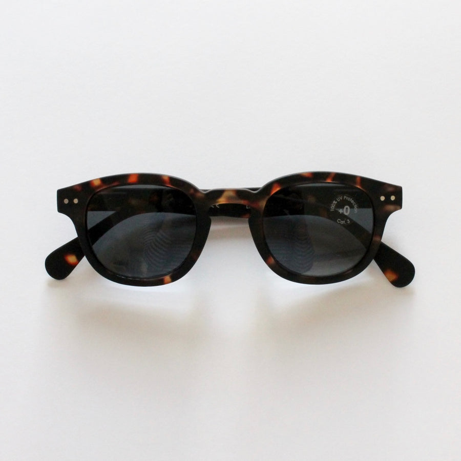 IZIPIZI Sunglasses - Brown Tortoise