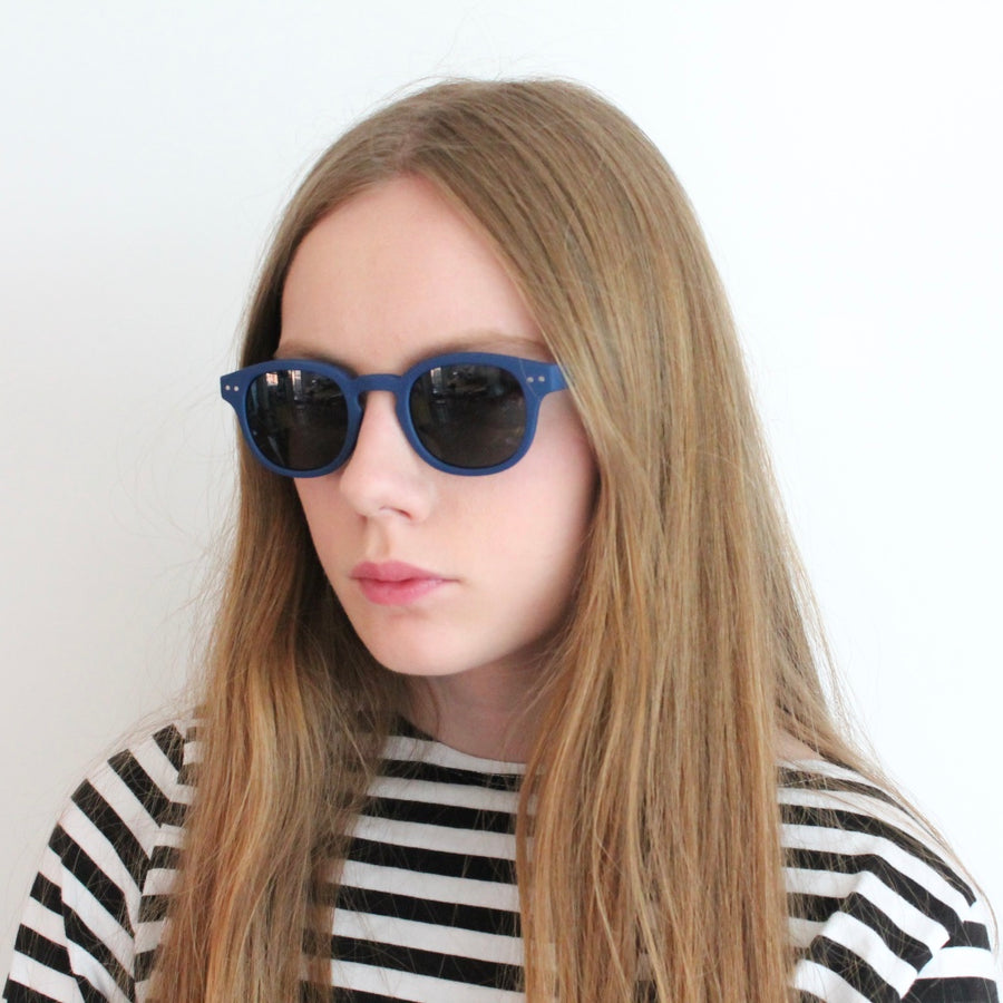 IZIPIZI Sunglasses - Navy