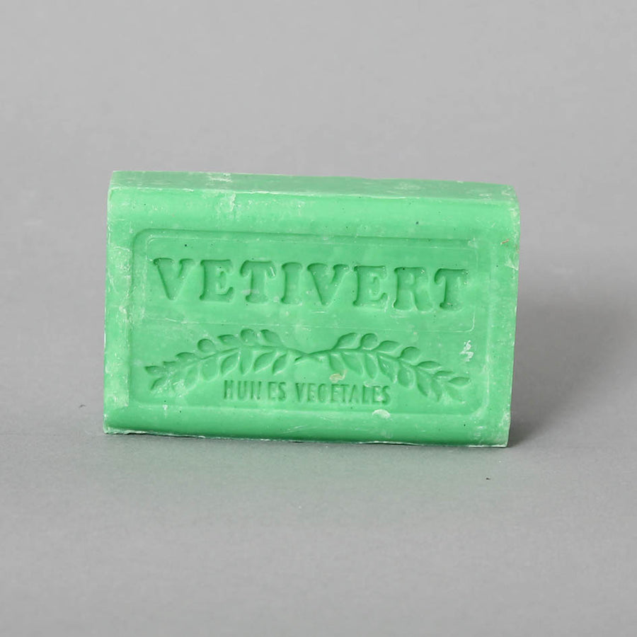 Vetivert 'Marseilles' Soap