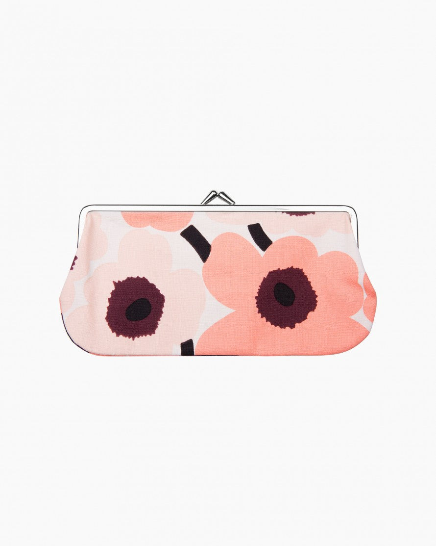 MINI UNIKKO PURSE - Peach