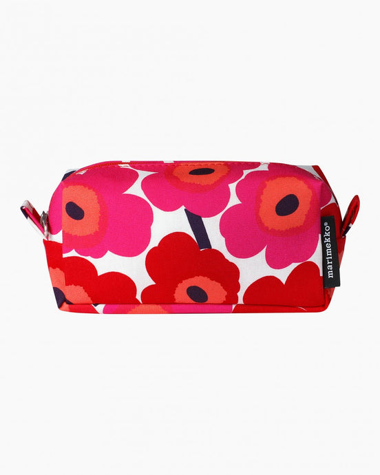 Tiise Mini Unikko cosmetic bag