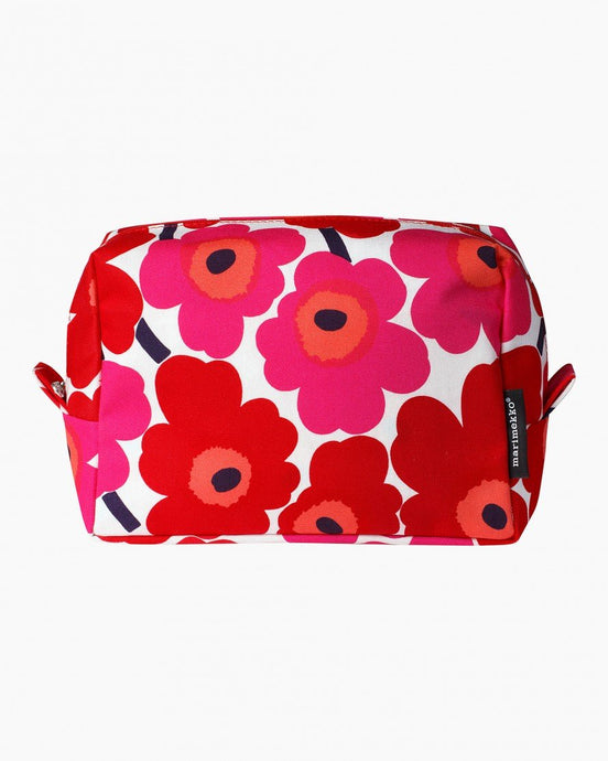 Vilja Mini Unikko cosmetic bag