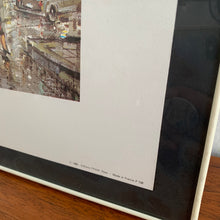 Load image into Gallery viewer, Vintage Print Paris Moulin Rouge 1980 Edition