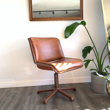 Load image into Gallery viewer, Vintage Office Chair by Doerner - Faultless
