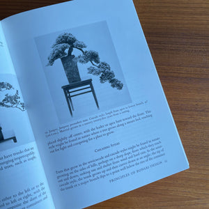 The Beginner's Guide to American Bonsai by Jerald P.Stowell