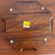 Load image into Gallery viewer, Vintage Japanese Cheeseboard by Galecraft