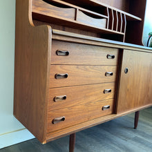 Load image into Gallery viewer, Vintage Teak Sideboard by Punch Design