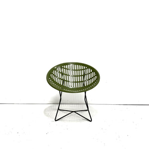 Vintage Green Solair Chair