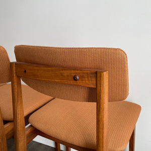 Set of Four RS Associates Dining Chairs
