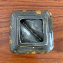 Load image into Gallery viewer, Vintage Mid Century Modern Ceramic Ashtray