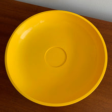 Load image into Gallery viewer, Vintage Yellow Dansk Large Bowl