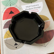 Load image into Gallery viewer, Vintage Arcoroc Octime Ashtray
