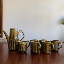 Load image into Gallery viewer, Vintage Coffee/Teapot Set by Sadler,England