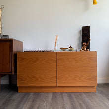Load image into Gallery viewer, Vintage Danish Teak Cabinet