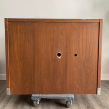 Load image into Gallery viewer, Walnut Cabinet