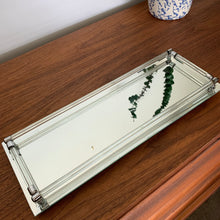 Load image into Gallery viewer, Vintage 70s Vanity Tray