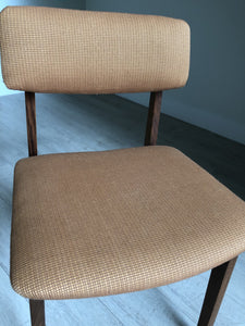Set of Four R.S Associates Dining Chairs