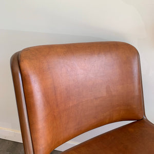 Vintage Office Chair by Doerner - Faultless