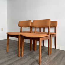 Load image into Gallery viewer,  Set of Four RS Associates Dining Chairs