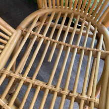 Load image into Gallery viewer, Rattan Circle Chair