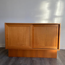 Load image into Gallery viewer, Vintage Teak Cabinet