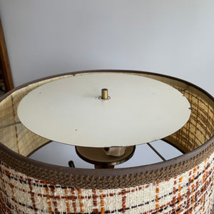 Vintage Midcentury Modern Table Lamp