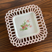 Load image into Gallery viewer, Vintage Ceramic Trinket Dish